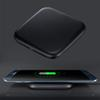 Buy Original 2016 Portable Qi Wireless Charger Charging Pad Samsung Galaxy S7 Edge Note 5 S6 Plus LG iPhone 7 Desktop