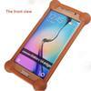 Buy Lenovo Phab Plus Cover Pink Anti-knock Cell Phone Case Silicon Bag 3D Cartoon Cat Fundas Capa Accessory