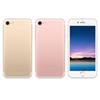 Buy Unlocked Clone Phones i7 4.7 inch Goophone Smartphone Quad Core MTK6580 Android Cellphone 512MB RAM 8GB ROM 3G Smart Phone