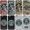 Buy iphone 6 6s Plus case Fashion Starbucks Star Wars Coffee Design Phone Hard Case Cover iPhone SE 6S 4.7 inch 5 5S 4 4S MOQ:1