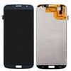 Buy lcd screen touch display Complete Screen replacement parts blue samsung Mega 6.3 i9200 i527 i9205