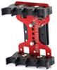 Buy FMA Airsoft Tactical Hunting Paintball Invictus Practical 8Q Series Shotshell Carrier RED