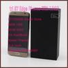 Buy S7 Edge cell phone Goophone edge phones 5.5 inch 3G Network MTK6582 Quad Core RAM 1G ROM 8GB Camera 8MP VS S6