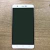 Buy Fingerprint identification RAM 1G ROM 8G MTK6580 5.5 inch 1280*720 HD Huawei L1 3G WCDMA 5.0 MP Android 6.0 i7 plus S7 edge smartphone