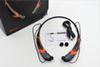 Buy hot HBS760S Bluetooth Speaker 4.0 Sports Neckband headset android xiaomi iphone 5c SE