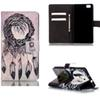 Buy Samsung Galaxy S7 edge Lenovo A6000 Huawei P8 lite Leather G530 Elephant Cat Bear Wallet Flip case stand Holder Cover