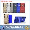 Buy 2016 Defender Iron Man PC TPU Hybrid Stand Case Cover iPhone 5 5S 6 Plus iPhone6 Samsung Galaxy Note 4 S6 Edge HTC M9 LG G4
