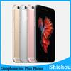 Buy Real fingerprint 4G LTE Goophone i6s Plus Quad Core MTK6735 5.5inch show fake 1GB/64GB Unlocked Smart Phone Sealed Box
