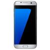 Buy Goophone s7 edge Quad Core Metal frame Android 6.0 5.5 inch 8MP cellphone 1GB +4GB ROM Show 3GB+64GB Fake 4G DHL
