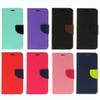 Buy LG G4 Stylus2/Plus/X Cam/Screen/Galaxy Note7 Note 7/C5/C7/Mercury Wallet Leather Case Iphone 7/Plus HTC Desire 825 Flip Cover Card Pouch