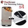 Buy Samsung Galaxy S4 I9500 I9505 Black/White Full New LCD Display Panel Touch Screen Digitizer Glass Lens Assembly Replacement FreeShipping