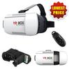 Buy VR Box Headset Virtual Reality 3D Helmet Glasses Case Smartphone 3.5 inch ~ 6