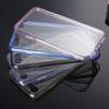 Buy Transparent Plastic Case iPhone7 Plus Crystal Clear DIY Back Cover Cell Phone Cases Soft TPU Country