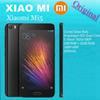 Buy Original Xiaomi Mi5 M5 5.15 inch Snapdragon 820 Quad Core mobile phone 3GB 32GB 16MP Fingerprint ID 4G FDD LTE Global ROM miu8
