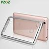 Buy PZOZ Xiomi Redmi 3 Pro Case Silicone Cover Original Xiaomi RedMi3 Luxury Glitter Protection Soft Shell RedMi Prime