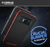 Buy Thunder Armor Bumblebee Layered Rounded Edge cases Hybrid PC TPU Bumper Back Cover Case Samsung Note 3 4 A5 E5 A7 E7 G355 G530 G360 G350
