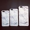 Buy 2016 100pieces/lot Granite Marble Texture Soft Shell TPU Phone Case Cover Skin iPhone5/6/6Plus