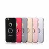 Buy Icrystal Aluminum Metal Plastic Slim Ring Holder Armor Back Case Iphone 7 7plus 6 6s 6plus Samsung galaxy s7 edge