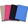 Buy 3-Folder Magnetic Folio Stand Smart Silk Print Pattern PU Leather Cases Cover Chuwi V89 8.9 inch Tablet
