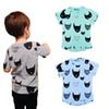 Buy Retail 2016 Brand Summer Kids Tshirt Cartoon Baby Clothes Batman Printed Short Sleeves Boys Girls T-shirts Children Clothing