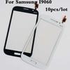 Buy 1 Samsung Galaxy Grand Neo Plus i9060i i9060 touch Screen Digitizer Glass Original tested Touch Panel +logo White/Black