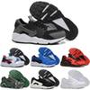 Buy Drop Shipping Running Shoes Men Cheap Air Huarache Sneakers Boots Authentic 2016 Discount Fashion