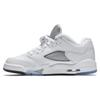 Buy Air 5 Retro Low GG Easter Basketball Shoes mens athletic many colors 100% sneakers Athletics Boots Mens size: 8-13