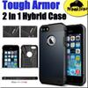 Buy Tough Armor Case Iphone 7 se 6s Plus Samsung S6 S7 EDGE note Heavy Duty Dual Layer EXTREME Protection Cover