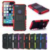 Buy Heavy Duty Defender Impact Hybrid Armor Kick-Stand Case apple iPhone 6 Plus 6s 5.5 inch Plastic Mobile Phone Cover