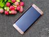 Buy S7 Edge MTK6580 Version Goophone 5.5 inch Surface smart phone HD Curved Metal Frame 3G andriod edge Cell Phones