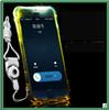 Buy Cell Phone Covers iPhone 6 6Plus Best Plastic Material Many Colors Lightning Flash LED Transparent Designer Mobile Back