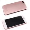 Buy Real Fingerprint Goophone I7 Plus Clone MTK6580 Quad Core Android 3G WCDMA Show 64bit Octa 4G Lte 16GB+1GB 1920*1080 Smartphone