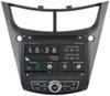 Buy Witson Car DVD GPS Player Head Unit Chevrolet Sail 2015 Radio Stereo Support DVR Wifi 3G OBD