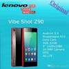 Buy Original Lenovo Vibe Shot Z90-7 cellPhone Qualcomm Octa Core Android 5.0 3GB RAM 32GB ROM 4G LTE inch 1920x1080px 16MP
