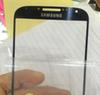 Buy 1 Original new S4 Touch Screen Outer Glass Lens front glass Pebble Blue Digitizer Cover Samsung Galaxy