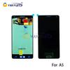 Buy Grade +++ LCD Display Touch Digitizer Complete Screen Panels Full Assembly Replacement Samsung A510 A5