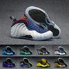 Buy [With Box]Drop Shipping Basketball Shoes Men Penny Hardaway Sneakers 2016 Cheap Leather Sports Size 7-13