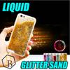 Buy iphone 7 plus case New Hot selling luxury glitter stars dynamic liquid quicksand phone cover note7 s6 s7 edge