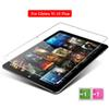 Buy -Screen Protector Chuwi Vi10 Plus 10.8 Inch Tempered Glass Film Tablet PC 2.5D Edge 9H Transparent Ultra-thin