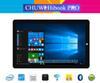 Buy Original Chuwi HIbook Pro Windows10+Android 5.1 Dual OS Tablet PC 10.1'' OGS 2560x1600 Intel Atom X5-Z8300 Quad Core 4GB/64GB