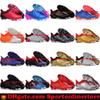 Buy Red Limit X 16+ Purechaos FG AG Firm Ground Soccer Boots Mens High Tops Football New Shoes Cheap Cleats 2017