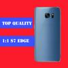 Buy 1:1 Goophone S7 EDGE 4G LTE Octa core 5.5inch IPS Curved Screen 1920*1080 2G RAM 16G ROM add 16/32GB CARD 13MP Camera unlocked smartphones