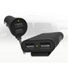 Buy Universal Quality Car Charger Tablet Smart Phones 36W/7.2A 4 Port