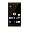 Buy Android 7.0 V20 Clone 3G WCDMA Quad Core MTK6580 1GB 4GB 5.5 inch IPS 1280*720 HD 5MP Camera WiFi Micro Sim Card Metal Frame Smartphone