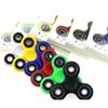 Buy 2017 Fidget Tri-Spinner Toys Sensory spinner Autism ADHD Hand Spinner Anti Stress fidget toys decompression package DHL