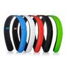 Bluetooth Headphones Wireless Stereo Headsets Stretchable foldable headband hairpin Build-in Mic iPhone Samsung iPhone