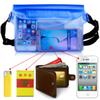 Buy Universal Waist Pack Waterproof Pouch Case Water Proof Bag Underwater Dry Pocket Cover Cellphone mobile phone Samsung iphone money