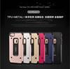 Buy fashion hybrid Motomo blade combo rubber rugged anti-shock case cover skin iPhone 7 Plus