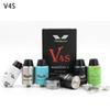 Buy Vaporizer Mutation X V4S RDA Atomizer Clone Indulgence 22mm Two Post PEEK Insulator Airflow Control Fit 510 E Cigarette