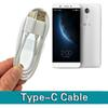 Buy 1M 3FT USB 3.1 Type C Charging Cable Type-C Male Data Sync Cables LG G5 Nokia OnePlus 2 ZUK Z1 TPE